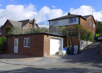 Thumbnail 4 bed detached house for sale in Maes Y Garn, Bow Street, Ceredigion