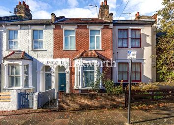 4 bed terraced house for sale in Station Crescent, London N15