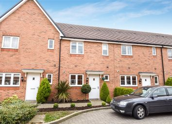 Thumbnail 2 bed terraced house for sale in Gull Lane, Jennett's Park, Bracknell, Berkshire