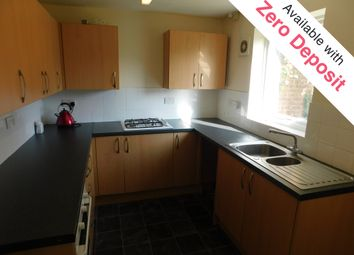 Thumbnail 3 bedroom terraced house to rent in Andrews Walk, Bury St. Edmunds