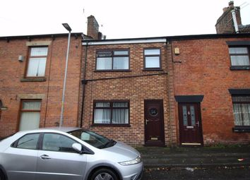Thumbnail 3 bed terraced house for sale in Lowe Mill Lane, Hindley, Wigan