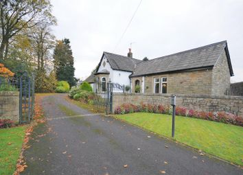 Thumbnail 5 bed detached house for sale in Ribchester Road, Clayton Le Dale, Blackburn