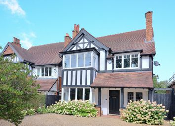 5 bed detached house for sale in Reddings Road, Moseley, Birmingham B13