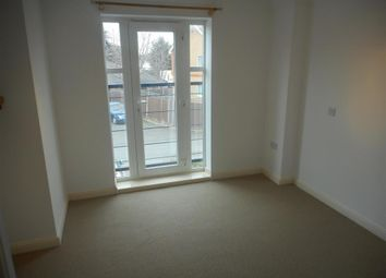 Thumbnail 2 bedroom flat for sale in Bromhall Road, Dagenham, Essex