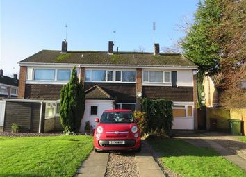 Thumbnail 3 bed terraced house to rent in Mount Road, Penn, Wolverhampton