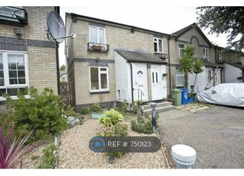 3 bed terraced house to rent in Radley Court, London SE16