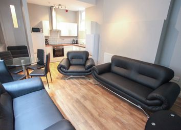 Thumbnail 9 bed semi-detached house to rent in Hartington Road, Toxteth, Liverpool
