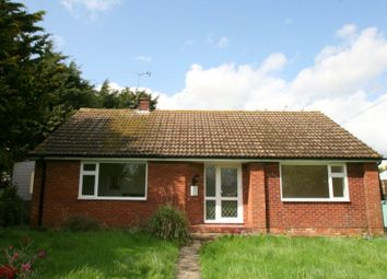 Thumbnail 3 bed bungalow to rent in Roundstone By-Pass, Angmering, Littlehampton