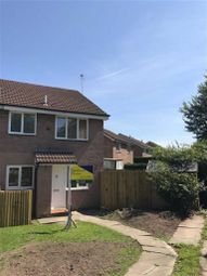 Thumbnail 1 bed semi-detached house to rent in Greenfield Way, Ingol, Preston
