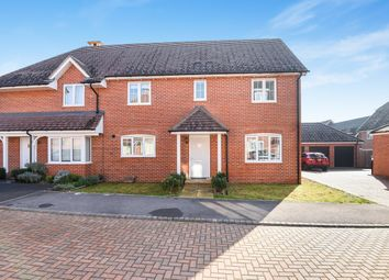 4 bed semi-detached house for sale in Oddstones, Pulborough RH20