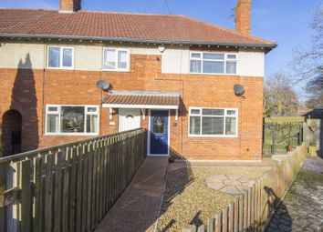 Thumbnail 3 bed terraced house for sale in Flatts Lane, Normanby, Middlesbrough