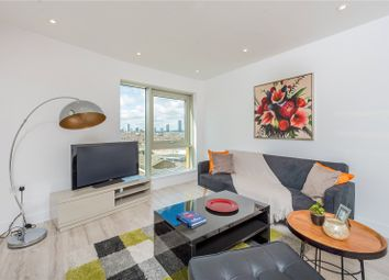 Thumbnail 1 bedroom flat for sale in New Willow House, 210 Plaistow Road, London
