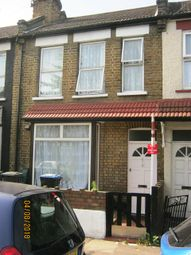 Thumbnail 2 bed terraced house for sale in Monmouth Road, Edmonton