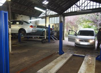 Thumbnail Parking/garage for sale in Vehicle Repairs & Mot HX6, West Yorkshire