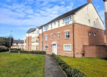 Thumbnail 2 bed flat for sale in 18 Clough Close, Middlesbrough, Cleveland