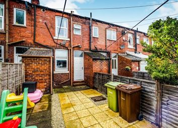 2 bed terraced house for sale in Whitehall Street, Wakefield, West Yorkshire WF2