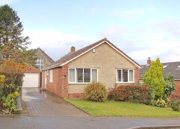 3 bed detached bungalow for sale in Poplar Close, Dronfield, Derbyshire S18