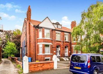 Thumbnail 2 bedroom flat for sale in Athol Road, Manchester, Greater Manchester
