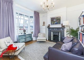 3 bed maisonette to rent in Maidenstone Hill, London SE10