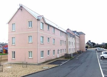 Thumbnail 2 bed flat to rent in London Road, Pembroke Dock, Pembrokeshire