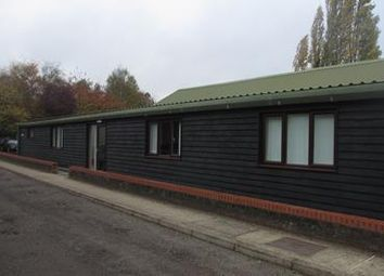 Thumbnail Office to let in Unit 2B The Woodlands, Barton Road, Haslingfield, Cambridge, Cambridgeshire