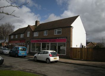 Thumbnail Retail premises for sale in 2 Newbold Road, Wellesbourne