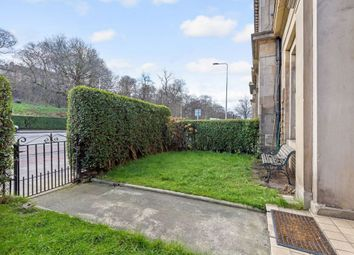 Thumbnail 3 bedroom flat for sale in 16 Brunton Place, Edinburgh