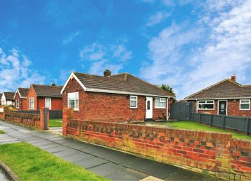 Thumbnail 2 bed detached bungalow to rent in Honiton Way, Hartlepool