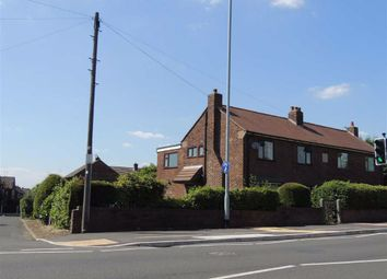 Thumbnail 5 bed semi-detached house for sale in Hibbert Lane, Marple, Stockport