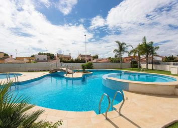 Thumbnail 2 bed bungalow for sale in Calle Levante Urb. Aguas Nuevas 03183, Torrevieja, Alicante