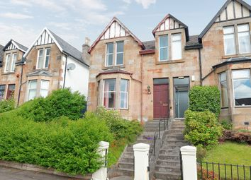 Thumbnail 3 bed semi-detached house for sale in Jedburgh Avenue, Rutherglen, South Lanarkshire