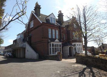 Thumbnail 2 bed flat for sale in Filsham Road, St Leoanrds On Sea