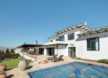 Thumbnail 4 bed detached house for sale in 10 Little Alpine, Durbanville, Northern Suburbs, Western Cape, South Africa