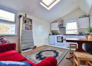 Thumbnail 2 bedroom flat to rent in Stoke Newington High Street, Stoke Newington