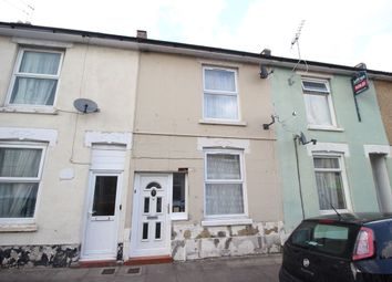 Thumbnail 2 bedroom terraced house for sale in Newcome Road, Portsmouth