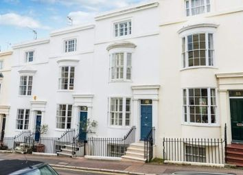 Thumbnail 1 bed flat to rent in Hampton Place, Brighton