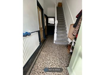 Thumbnail 3 bed terraced house to rent in Redcliffe Avenue, Cardiff