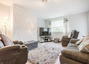 Thumbnail 2 bed flat for sale in Hill View, Murray, East Kilbride