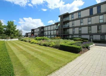 Thumbnail 2 bedroom flat to rent in Sapphire House, Vizion, Central Milton Keynes