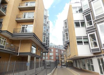 Thumbnail 2 bed flat to rent in Hacon Square, Richmond Road, Hackney, London