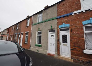 Thumbnail 2 bed terraced house to rent in Rawlinson Street, Barrow In Furness, Cumbria