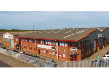 Thumbnail Warehouse for sale in Trojan Works, Fryers Road, Bloxwich, Walsall, West Midlands, UK
