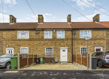 Thumbnail 3 bed terraced house to rent in Ivorydown, Downham, Bromley