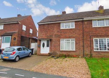 Thumbnail 4 bed semi-detached house to rent in Imber Road, Winchester