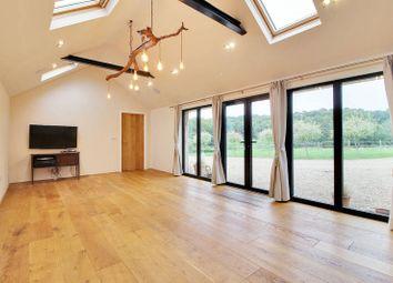 Thumbnail 2 bedroom barn conversion to rent in Bayham Road, Tunbridge Wells