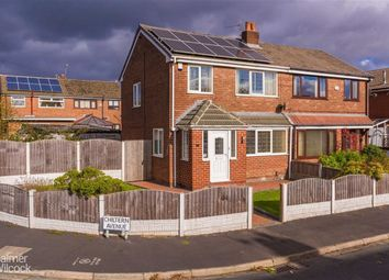 Thumbnail 3 bed semi-detached house for sale in Chiltern Avenue, Atherton, Manchester