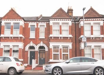 Thumbnail 2 bed maisonette to rent in Marney Road, Clapham, London