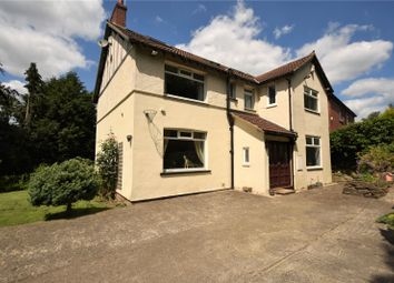 Thumbnail 6 bed detached house for sale in Wood Lane, Bardsey