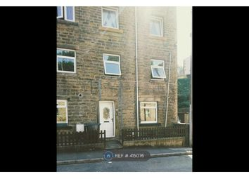 Thumbnail 2 bed terraced house to rent in Thirstin Road, Holmfirth