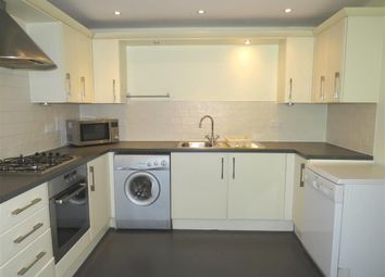 Thumbnail 2 bed flat to rent in Copeland House, Rathlin Road, Crawley